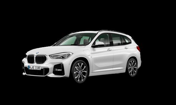 BMW X1 xDrive25e Plug-In Hybrid