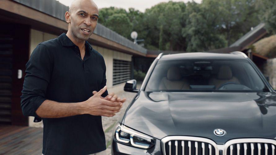 BMW X3 G01 Exterieur 2021
