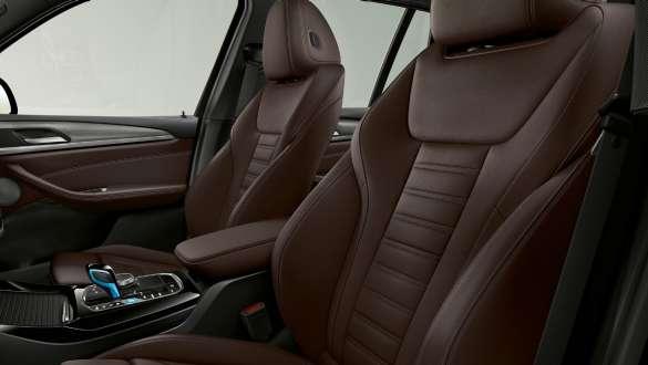 Sportsitze BMW iX3 G08 2021